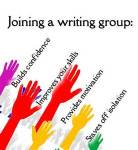 Why A Writers' Group