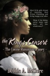 The King's Consort Cover Art